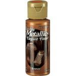 Bronze (métallique)