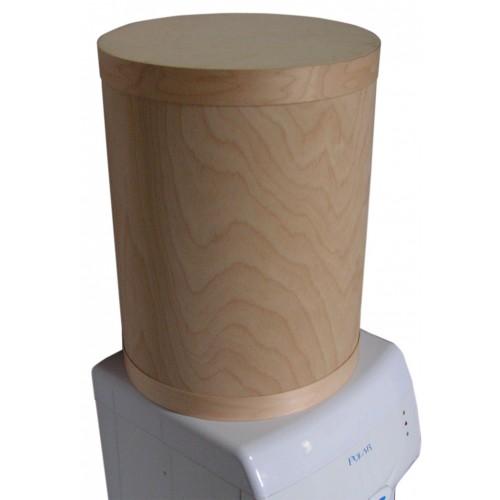 Cache Bidon à eau (20 litres)
