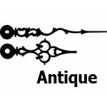 """Ensemble Aiguilles Antique 2"""""""