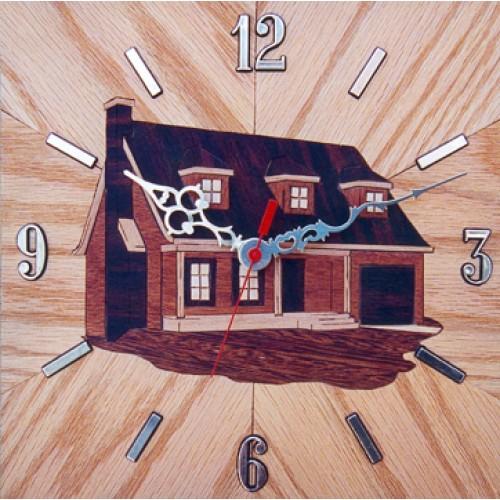 K684 for Horloge maison