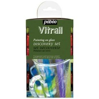 12x Discovery set (Vitrail)